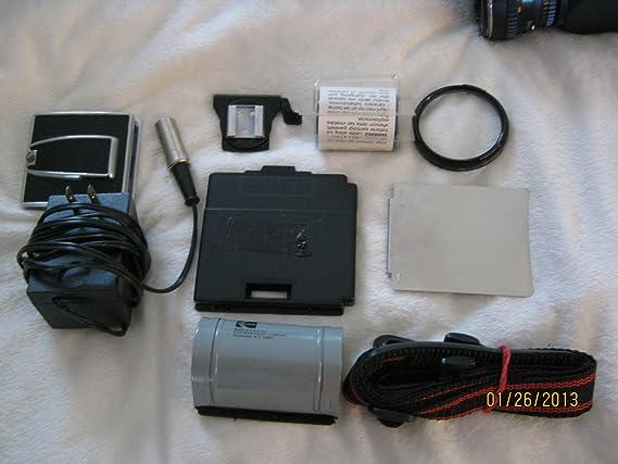 Amazon com : hasselblad 500 EL/M : Camera & Photo