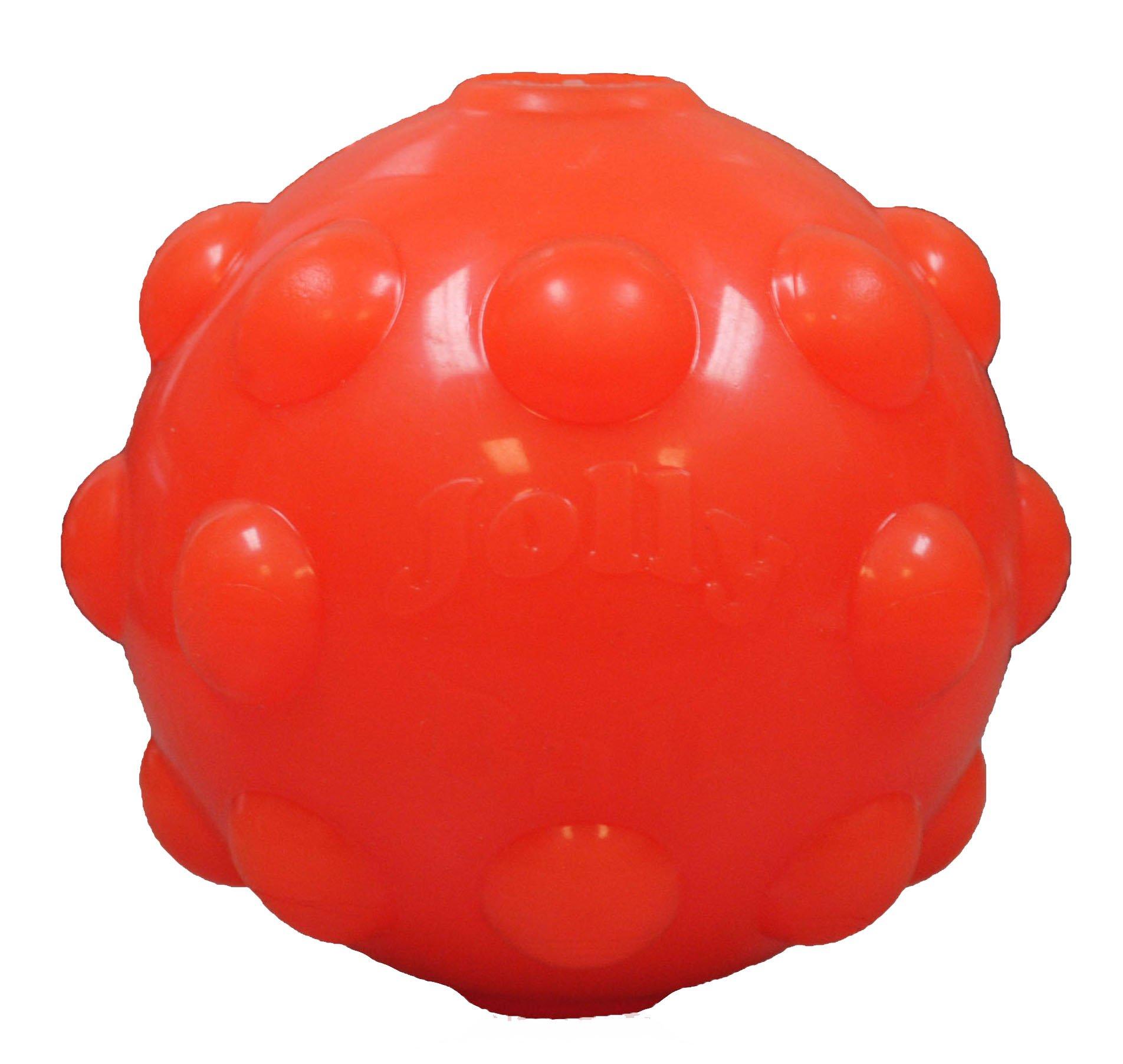Jolly Pets Jumper, 4'', Orange