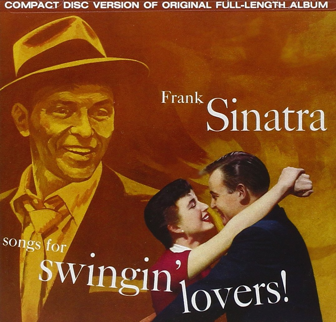 Songs For Swingin' Lovers! by Capitol