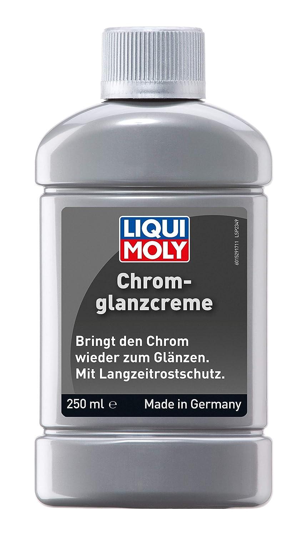 Liqui Moly 1529 Crè me de Polissage pour Chrome, 250 ml Liqui Moly GmbH