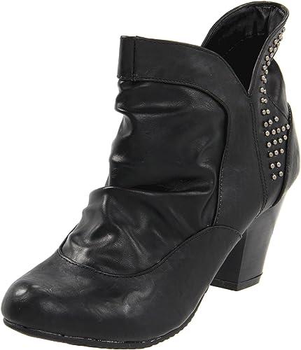 Amazon com gabriella rocha women s cicero boot ankle bootie