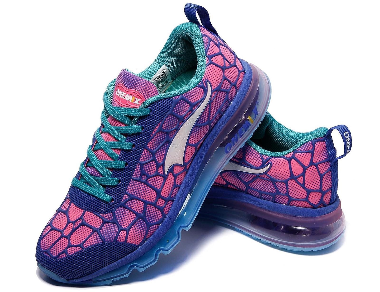ONEMIX Women's Air Cushiong Running ShoesLightweight W1096 - 2