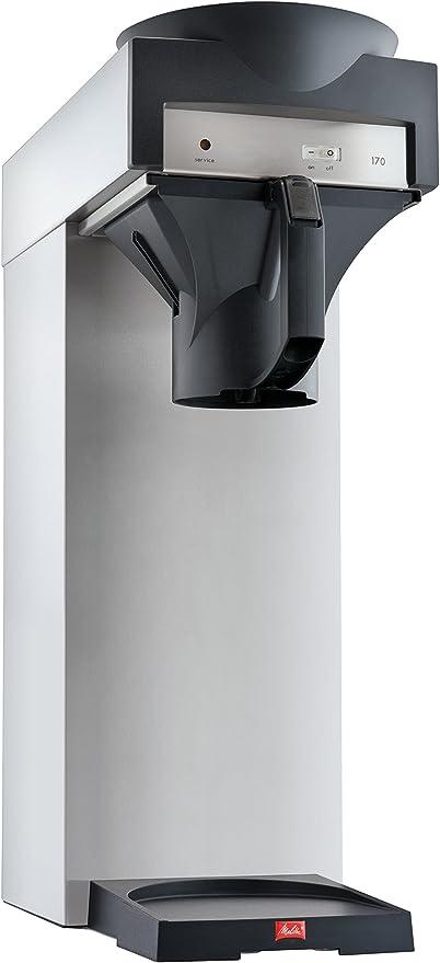 Melitta Professional filtro cafetera eléctrica Melitta 170 MT ...