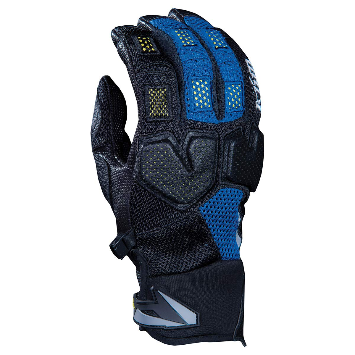 Blue//Small Klim Mojave Pro Mens Off-Road Motorcycle Gloves