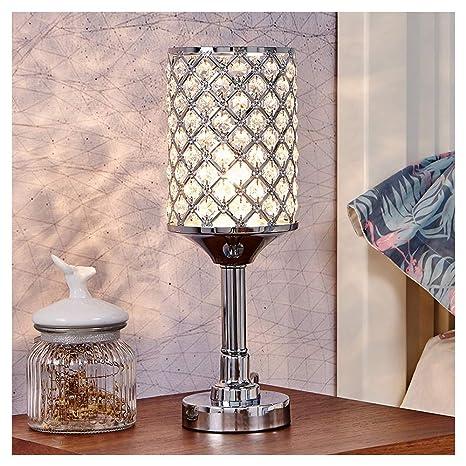 Amazon.com: Lámparas de Mesa de vidrio, 60.00watts: Home ...