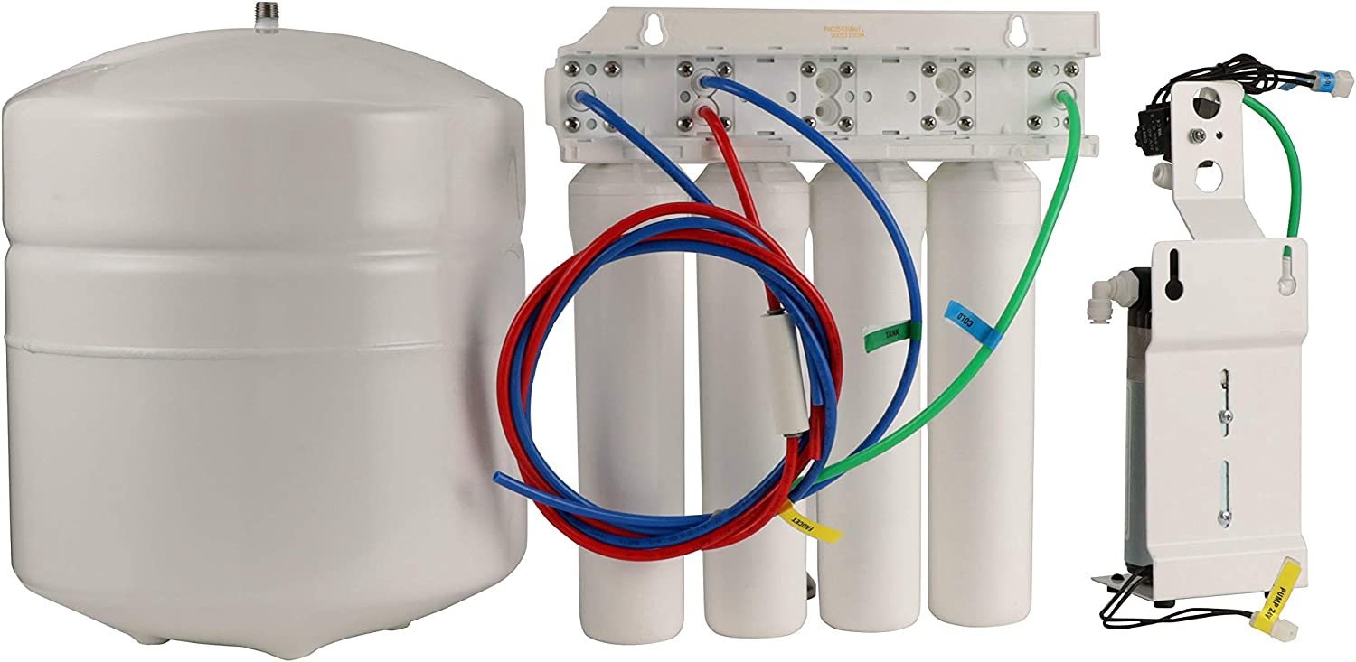 Watts Premier WP531517 Reverse Osmosis System