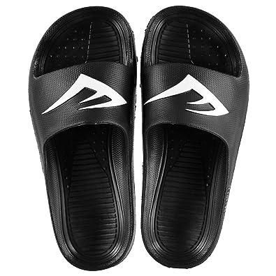 f10b649c71d085 Everlast Kids Sliders Slip On Shoes  Amazon.co.uk  Shoes   Bags