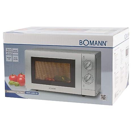 Microondas con grill y en plata Microondas Dispositivos Microondas ...