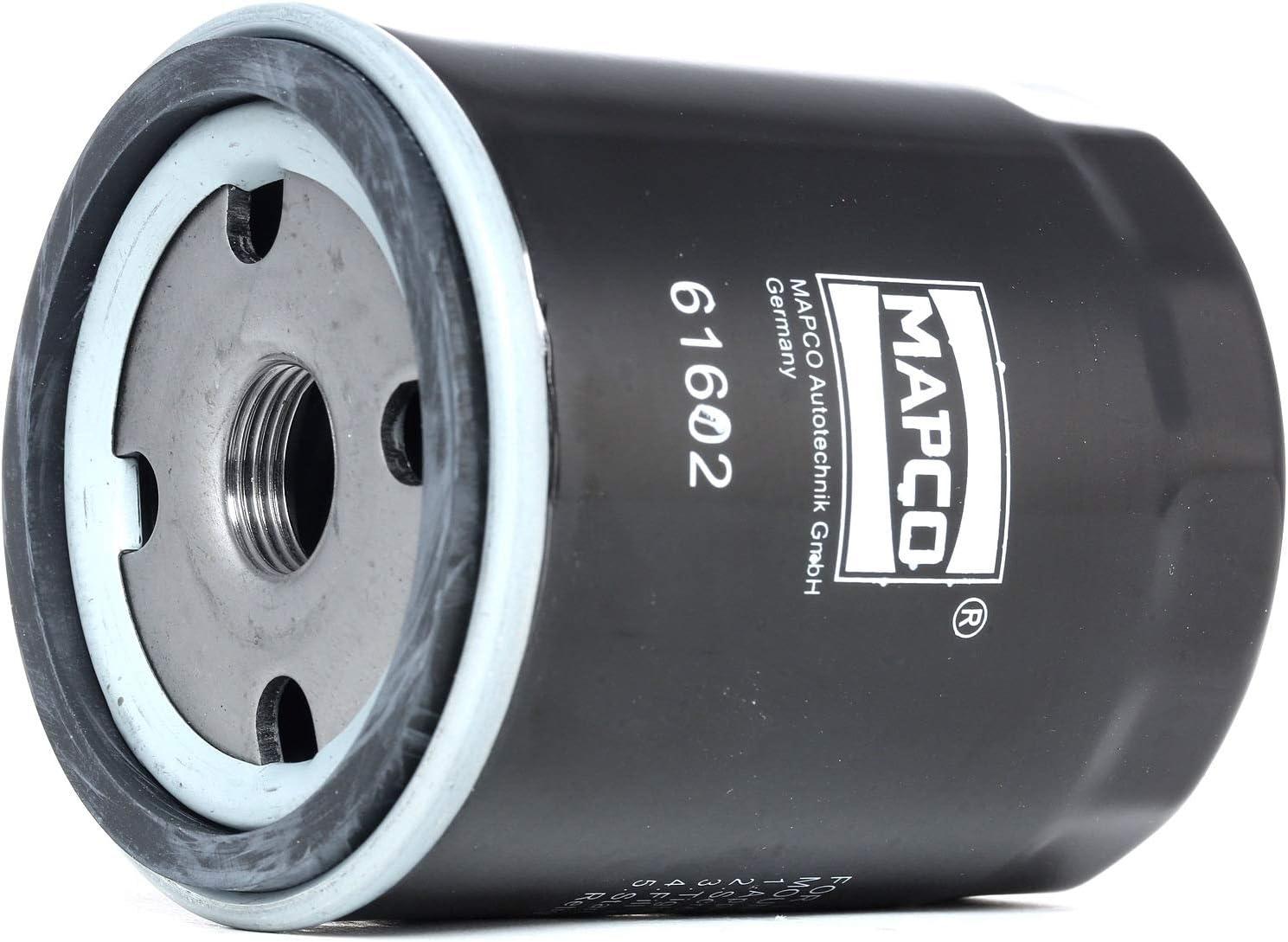 Topran 302 134 filtro olio