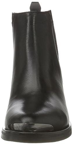 836ac08a68caad Liebeskind Berlin Damen Lf175020 Nappa Chelsea Boots  Amazon.de  Schuhe    Handtaschen