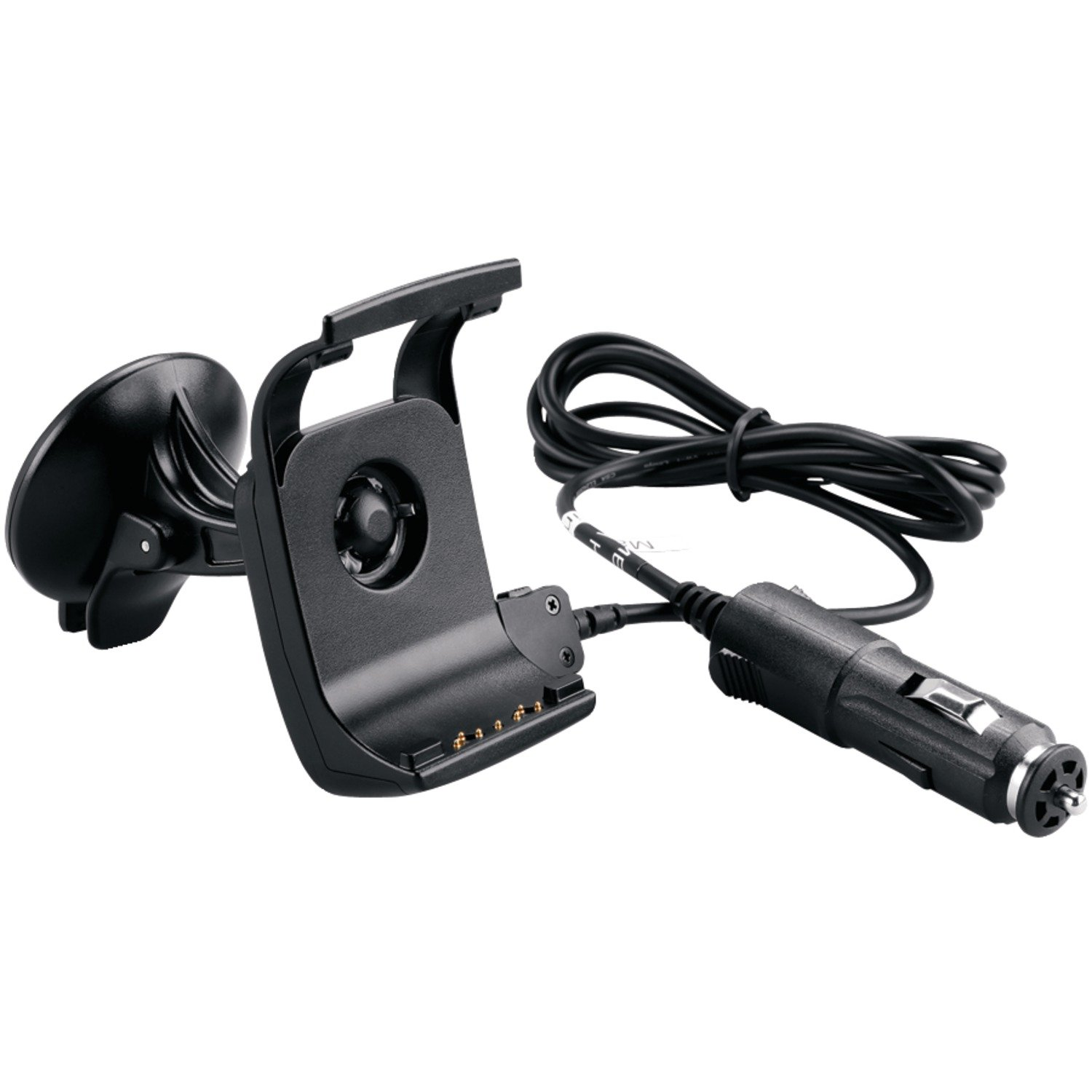 Garmin Auto Suction Cup Mount with Speaker by Garmin