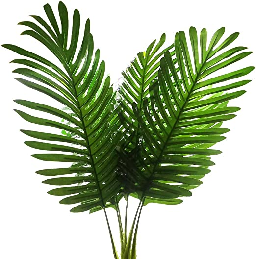 Artificial Fern Leaves Bundle Flower for Home Wedding Table Decoraton