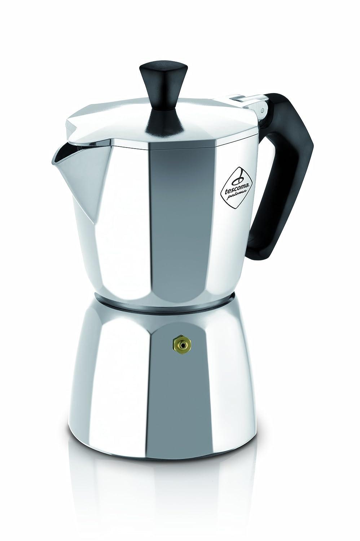 Tescoma:'Paloma' Aluminium Coffee Maker 2-Cups T647002