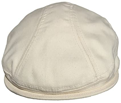 a7217089 Headchange Made in USA Euro Cut Cotton Halo Ivy Cap Driver Flat Hat ...