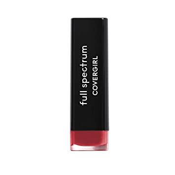 Covergirl Color Idol, Satin Lipstick, Knockout, 0 12 Ounce