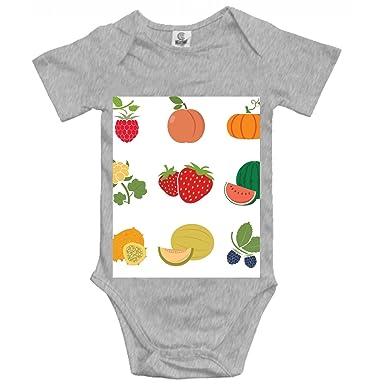 22fe33d7e Amazon.com  Yijiafu Desert Cactus Baby Romper Short Sleeve Onesies ...