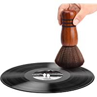 LP Cleaning Brush Vinyl Record Cleaner Anti-Static Soft Turntable CD Album Cartridge Clean ... (Style 1)