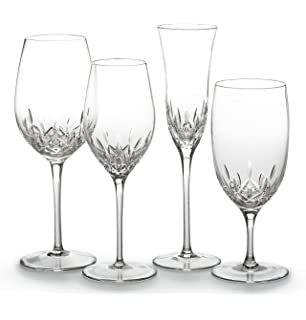 waterford crystal lismore essence champagne flute - Waterford Crystal Wine Glasses