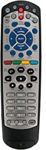New Replacement Remote Control for Dish Network 20.1 IR Remote Control TV1 #1 Satellite Receiver ExpressVu Dish 20.0