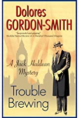 Trouble Brewing (A Jack Haldean Mystery Book 6) Kindle Edition