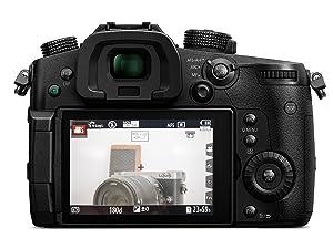 Panasonic DMW-SFU1-VLOG Lumix V-Log L Function Firmware Upgrade Kit, USA Model Version