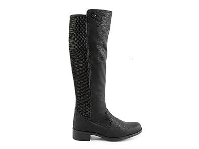 Rieker Stiefel aus Fleece | Luxodo
