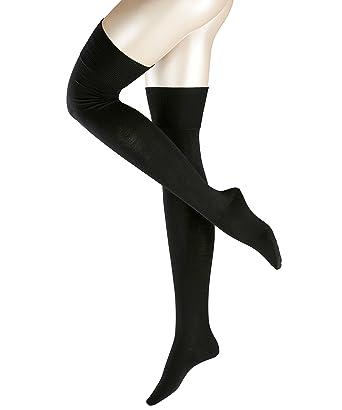 Buy Cheap Original Womens Striggings Rib Casual Socks Falke Discount Sast Wiki For Sale w28PtLKIu