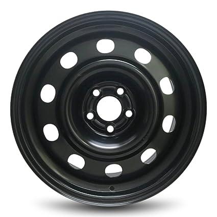 Amazon Com Ford Escape 17 Inch 5 Lug Steel Wheel 17x7 5 5 108 Steel