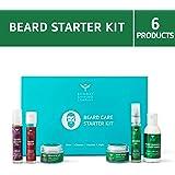 Bombay Shaving Company Beard Care Starter Gift Kit - 500 g