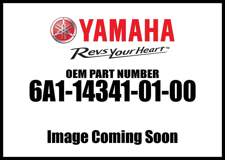 New Yamaha OEM 6A1-14341-01-00 NOZZLE,MAIN 6A1143410100