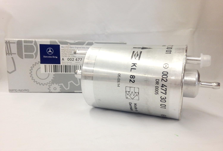 Hot Sale Mercedes Benz 002 477 30 01 Fuel Filter
