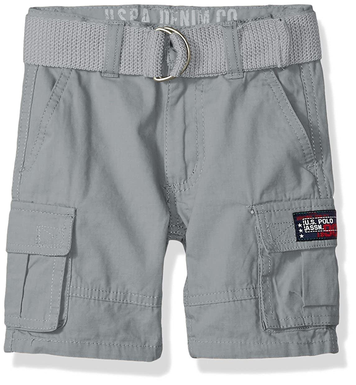 U.S. Polo Assn. Boys' Short HC42