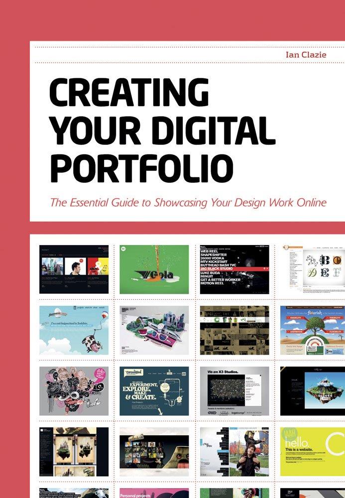 How to make an online design portfolio