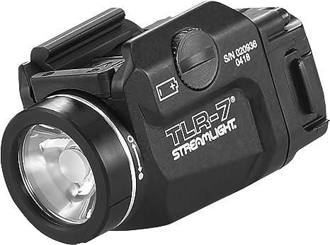 best hunting flashlight: Streamlight 6940 TLR-7