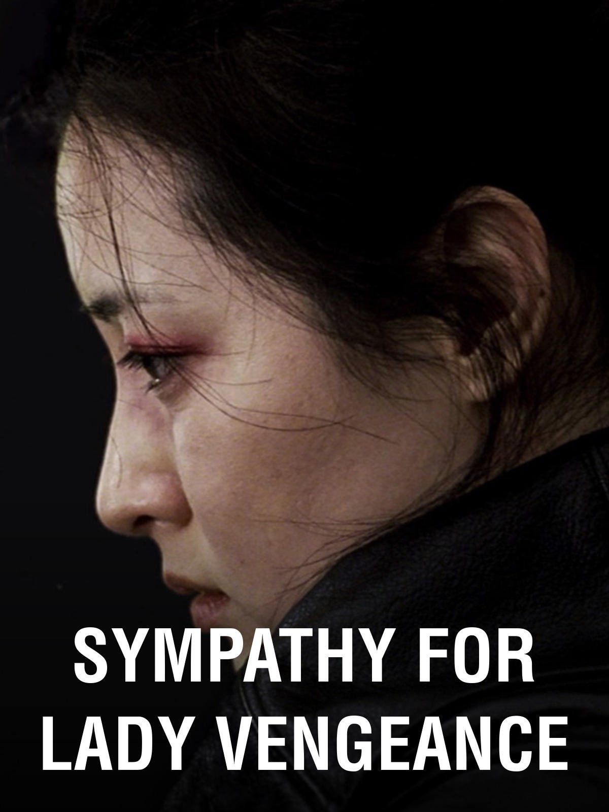 Watch Sympathy For Lady Vengeance Prime Video