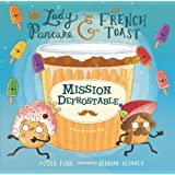 Mission Defrostable (Volume 3) (Lady Pancake & Sir French Toast)