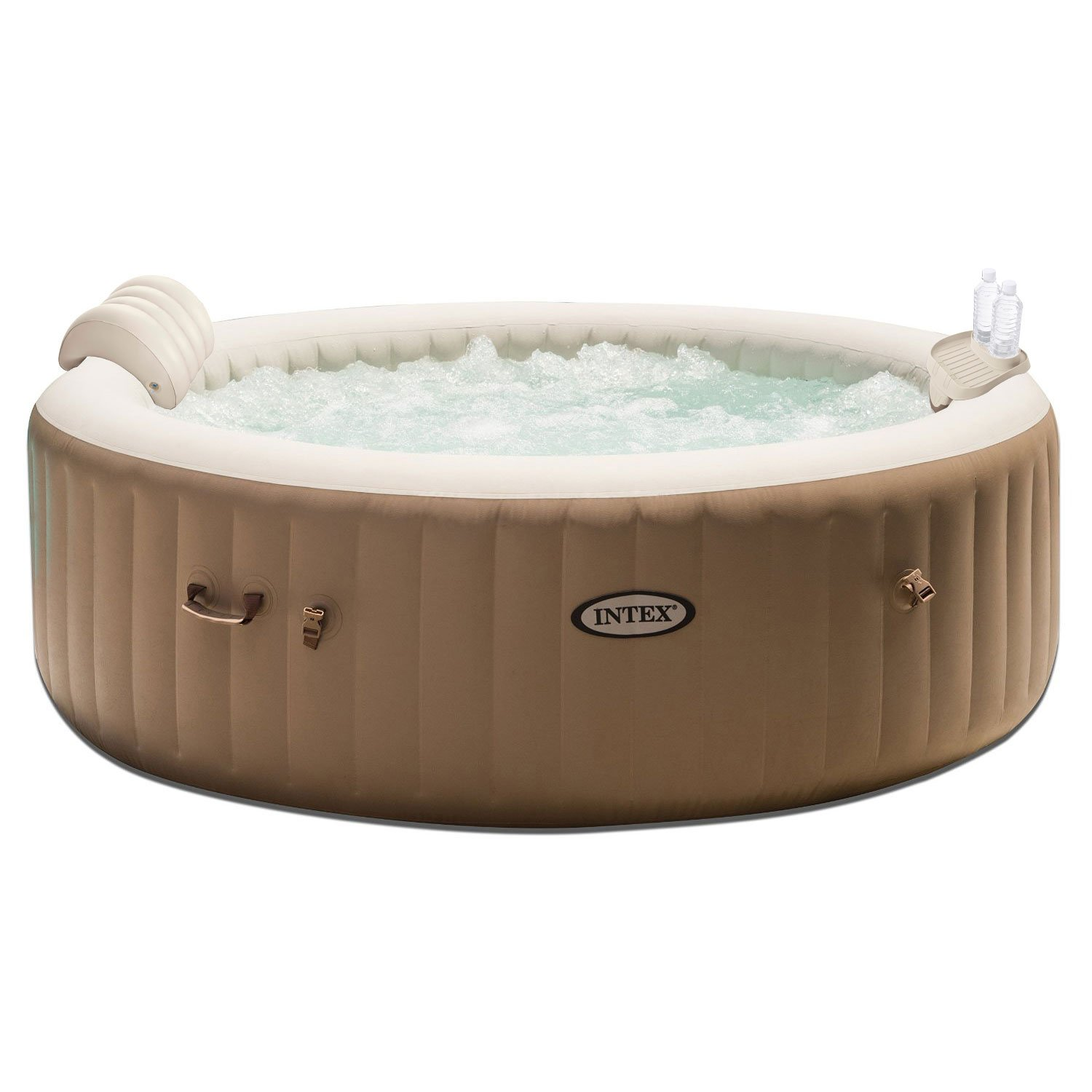 The Best Outdoor Hot Tubs For Your Garden: Reviews & Buying Guide 3