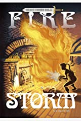 Fire Storm (Hero's Sword Book 5) Kindle Edition