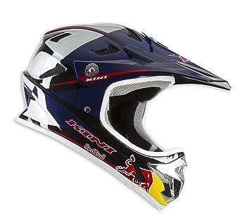 Kini Red Bull - Casco de ciclismo, talla L