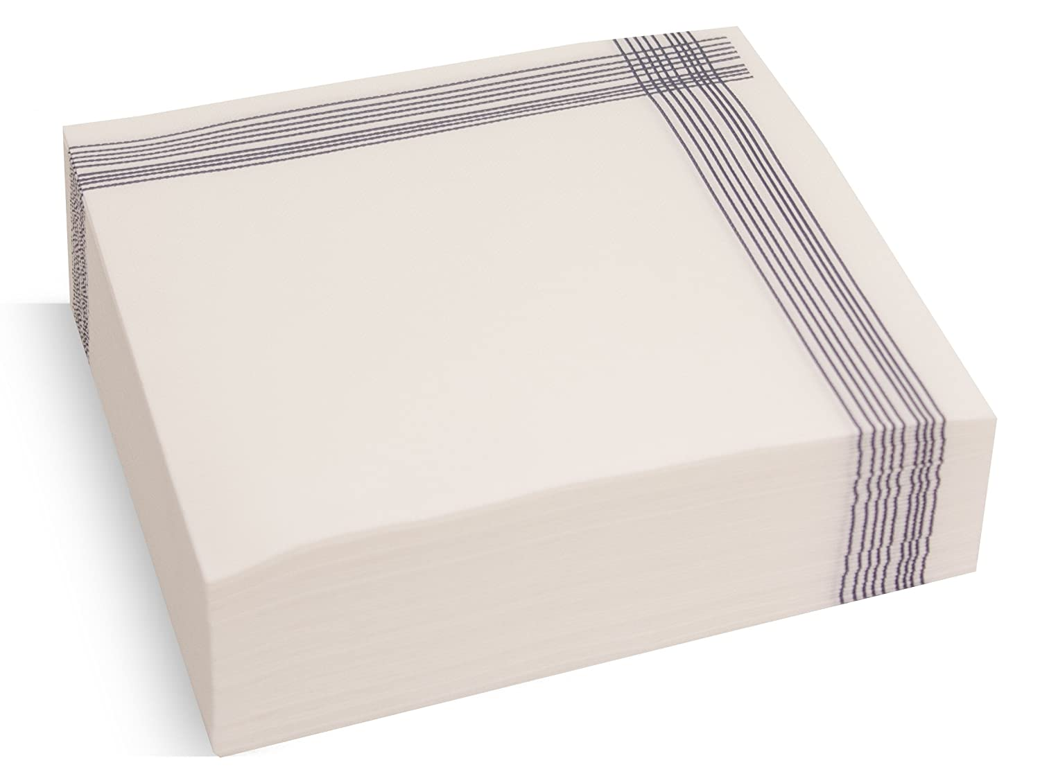 2/ Layers Orla Grey punta-punta Napkin 40/ x 40 Saten ser42117135/ I Am The Party 50/ Napkins 1//4/ Fold
