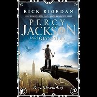De bliksemdief (Percy Jackson en de Olympiërs Book 1)