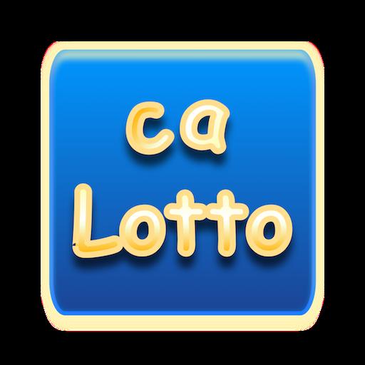 CaLotto - Canadian Lottery App Checker