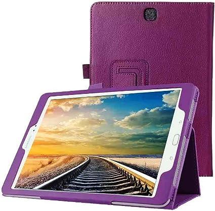 Lobwerk Schutzhülle Für Samsung Galaxy Tab A Sm T550 Computer Zubehör