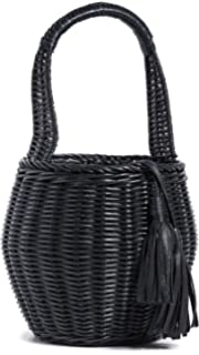 3fd3c2aeb469 Cleobella Women s Daria Wicker Bag