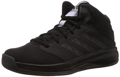 e23efae6e736 Adidas Unisex Isolation 2 K Core Black