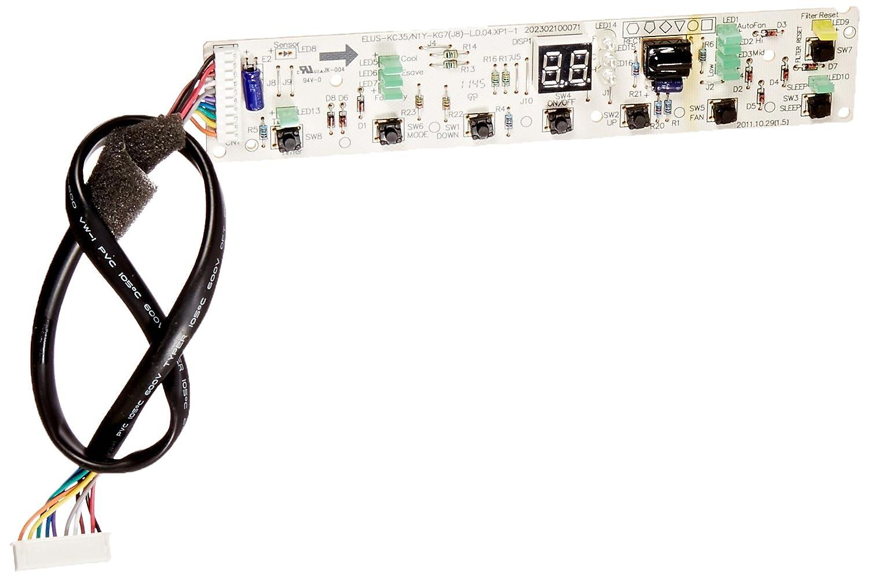 Frigidaire 5304476177 Air Conditioner Main Control Board