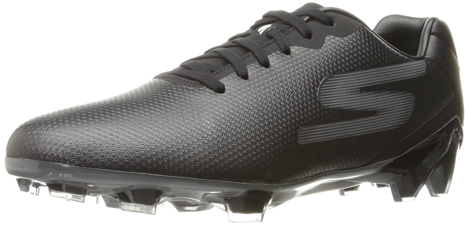Skechers Performance Men's Go Galaxy FG White/Black - 1