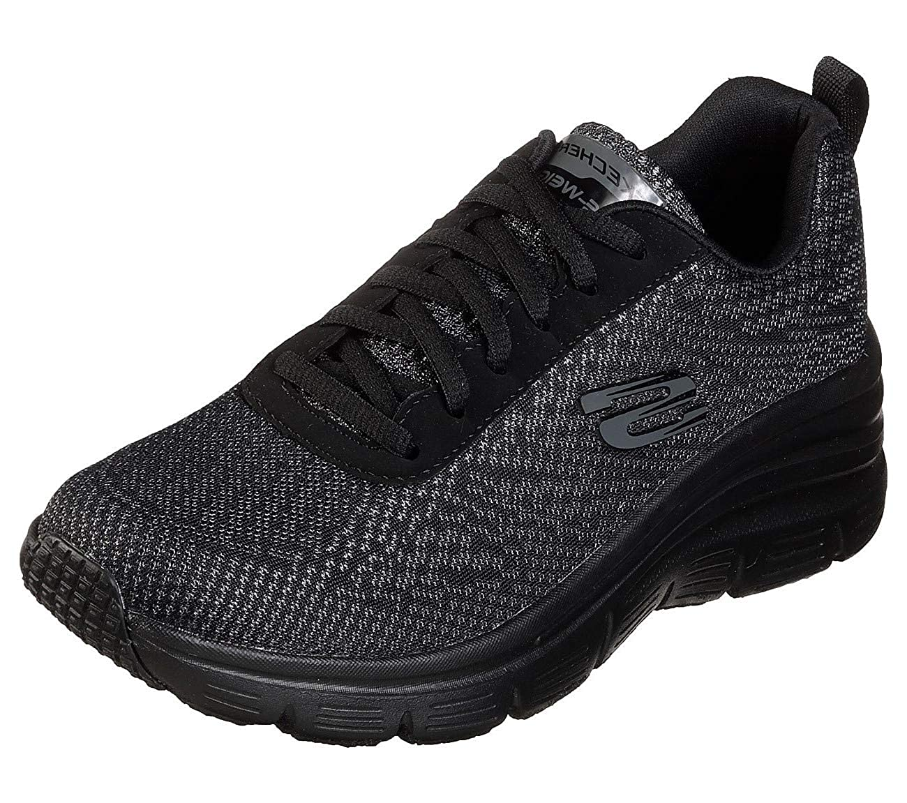 Calzature 12719 BbkAmazon co Sneakers ukShoesamp; Skechers