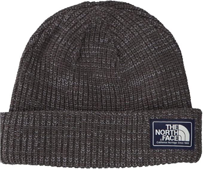 The North Face T93FJW Gorros, Unisex Adulto, Graphite Mid Grey ...