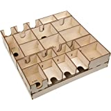 Broken Token Box Organizer for Castles of Mad King Ludwig